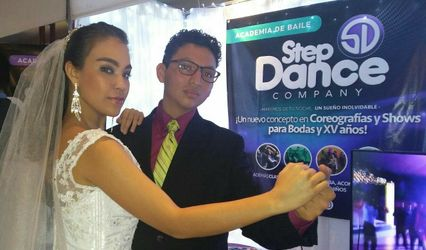 Step Dance 1