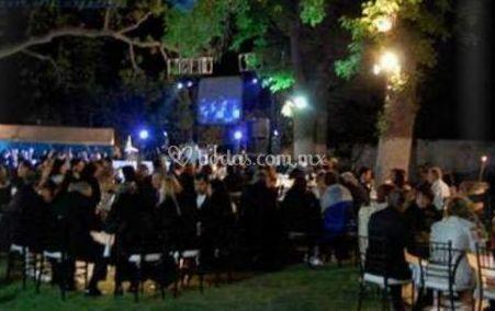 Techno systems en las mejores bodas