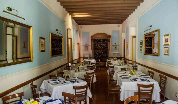 Restaurante Catedral