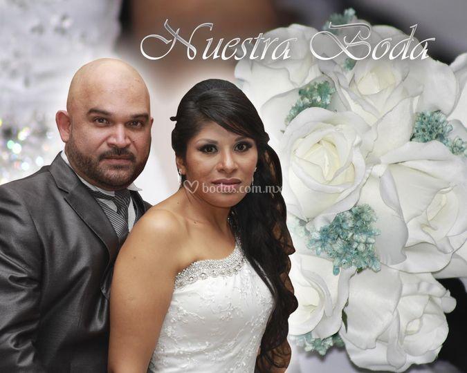 Cuadro de bodas