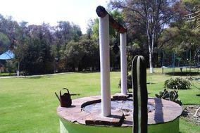 Jardín de Eventos Río