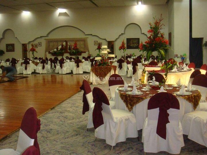 Salon para bodas fabulous saln para bodas with salon para bodas top decoracion de salon para - Hotel casa junco ...