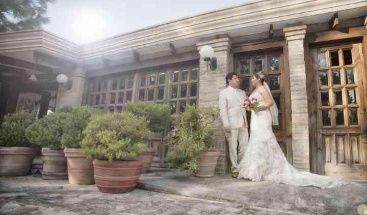 Sesión día de la boda