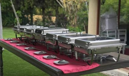 Servicios de Buffet & Banquetes Company