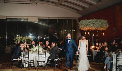 Angeles Canales Wedding & Events 2