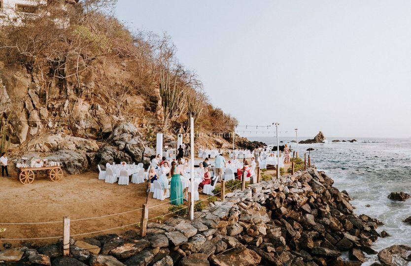 Pacifica ixtapa