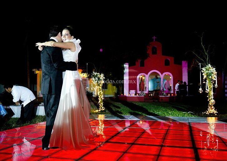 Hacienda para boda