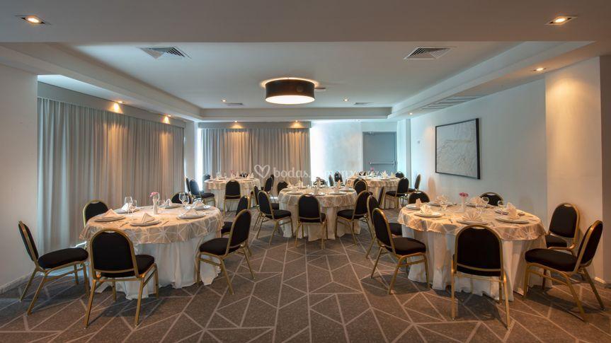 Salon Estelar Banquete