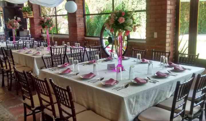 Restaurante Campestre La Pera