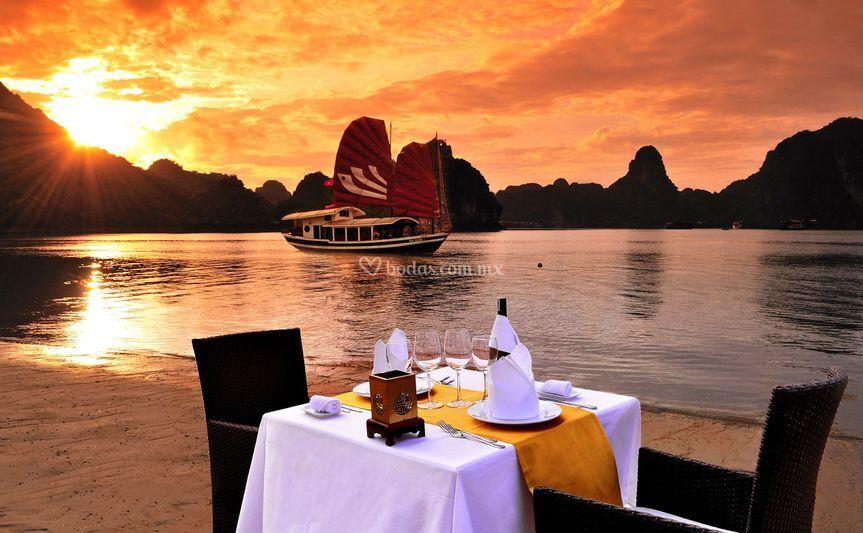 Luna De Miel Vietnam