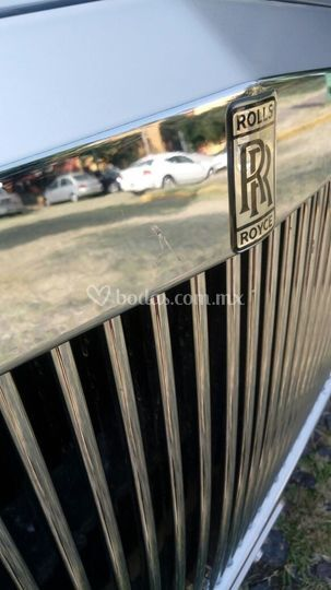 Nuevos Chrysler RR