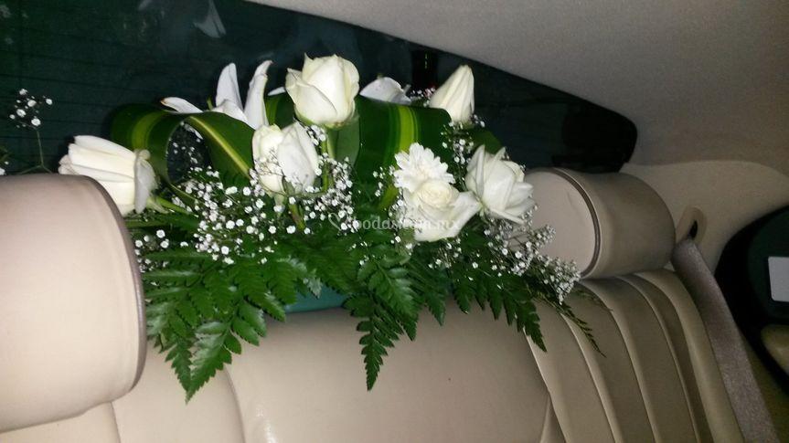 Arreglos florales reales