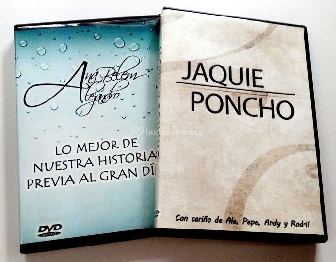 DVD o Blu-ray