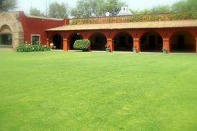Ex Hacienda La Concha
