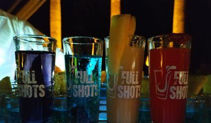 Full Shot - Carro de Caballitos