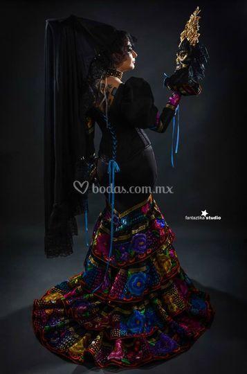Chiapas en el diseño