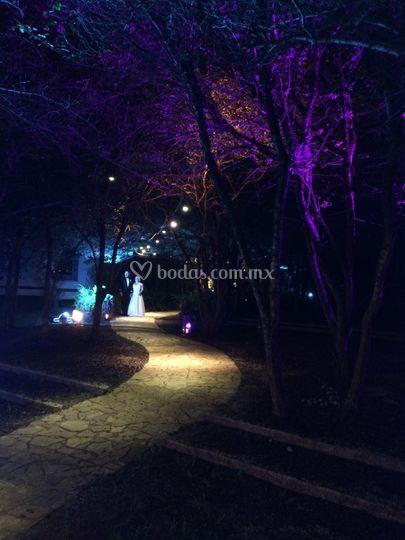 Caminos románticos