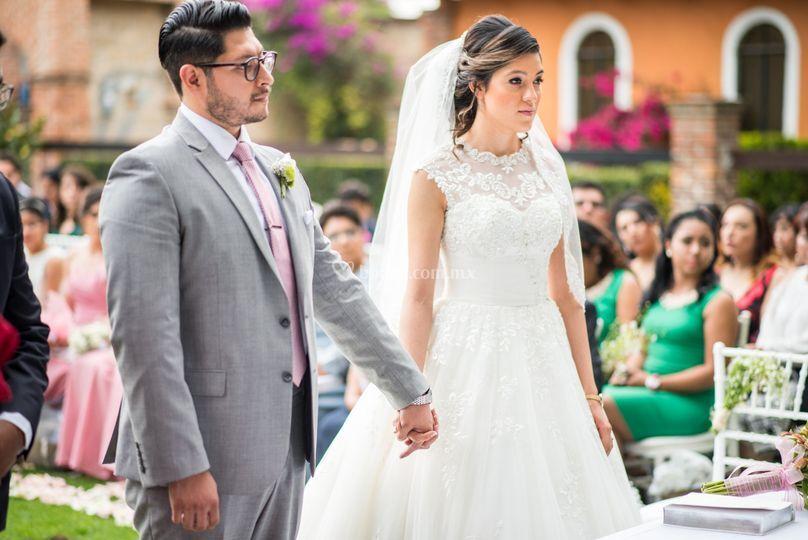 Alejandro Álvarez - Wedding Ph
