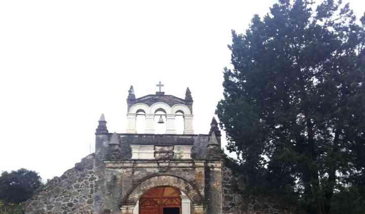 Hacienda Tepetzala