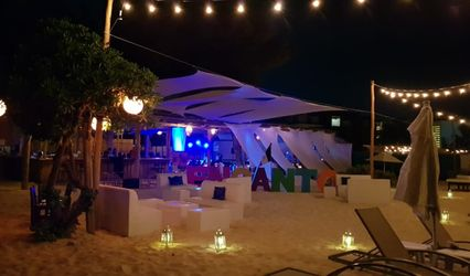 Encanto Beach Weddings