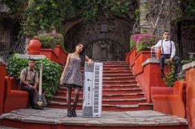 Sandra Cortés & La Beat Band