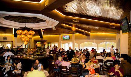 Restaurante San Carlos 1