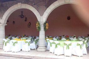Salón Colonial El Grullo