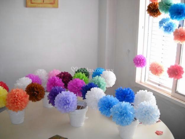 Color para tu boda