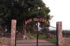 Hacienda Don Quijote