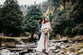 Dafne Jiménez Wedding & Event Planner