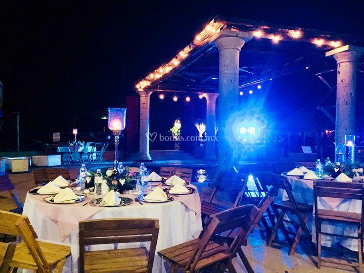Eventos Rancho C & N