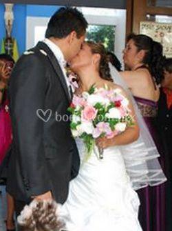 Nuestro primer beso