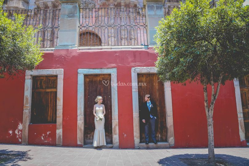 Sesión Guanajuato