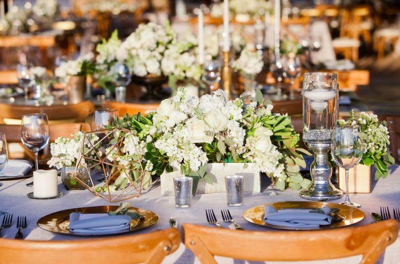 Florería y decoración