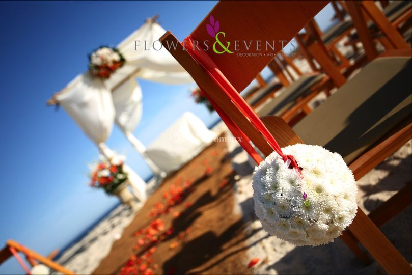 Boda Flowers and Events LC