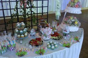 Cupcake Mi Dulce Delicia