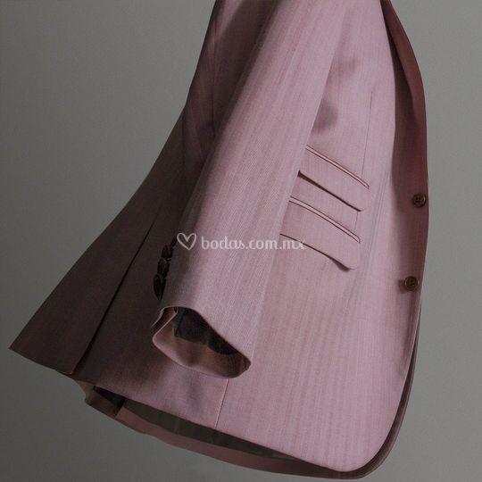 The Art of bespoke tailoring