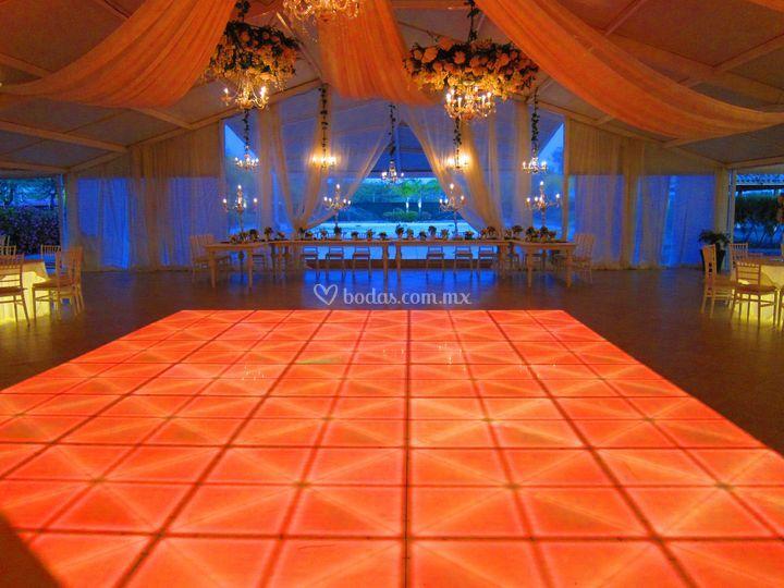 Eventos santa clara - Iluminacion decorativa exterior ...