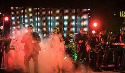 Grupo Musical Aura 1