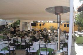 Ashé Eventos y Banquetes