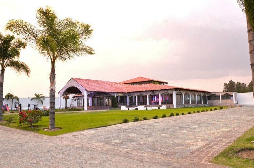 Hacienda De Los ángeles