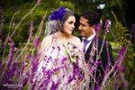 Sesi�n el d�a de la boda de Foto-Video Momentum