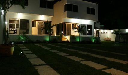 Casa Areia 1