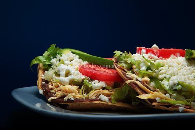 La mejor cocina mexicana