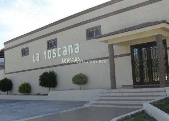 La Toscana Eventos