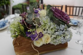 Menta Canela Arte Floral