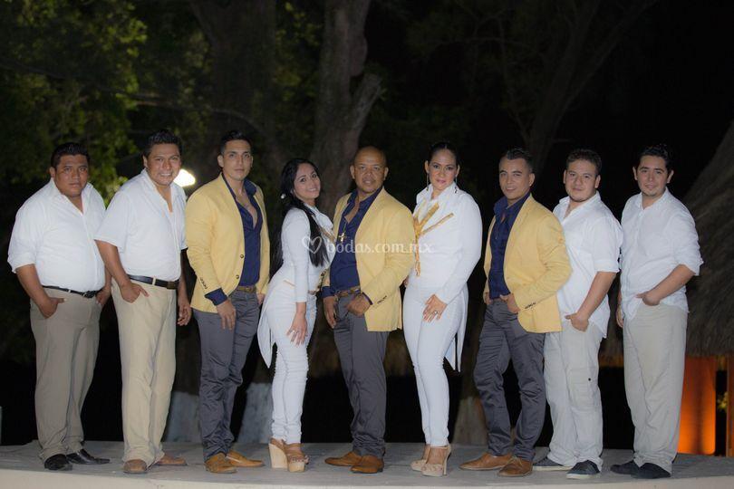 El grupo