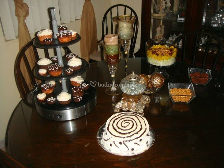 Banquetes VI