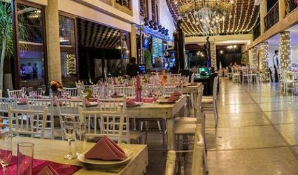 Eventual Banquetes
