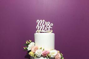 Nina - Cake Toppers